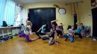 Dexta Daps - 7eleven | Dancehall by Alice Skrozya