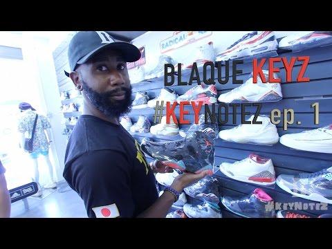 #KeyNoteZ EPISODE 1