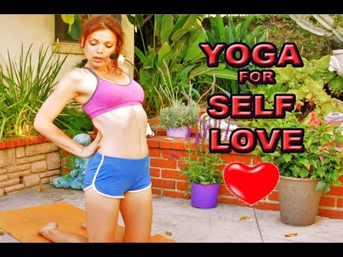 Yoga for Confidence, Self Esteem for Shy People