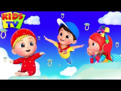 Hush Little Baby Nursery Rhyme Kids