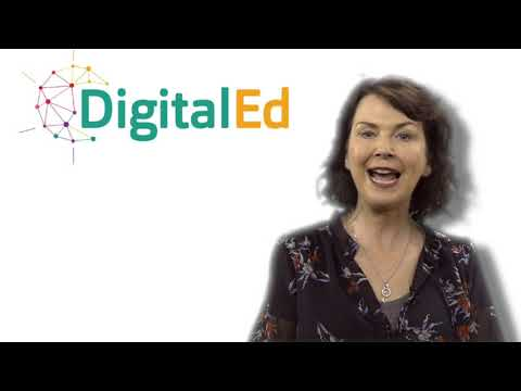 Using the Ipevo Visualiser for Blended Learning, Fiona Watson, GMIT