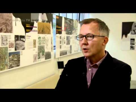 World Architects / Swiss Architects: Interview Homegate