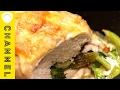 鶏むね肉のクリーミーチーズ焼き|C CHANNELレシピ の動画、YouTube動画。