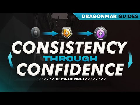 How to Play More CONSISTENTLY with CONFIDENCE in VALORANT