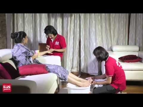 Best beauty services at Home