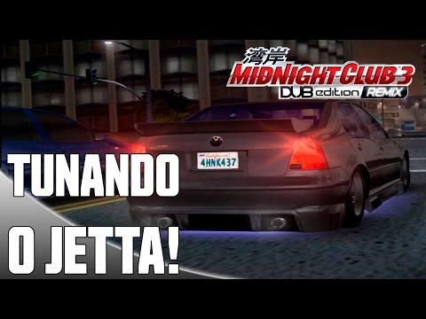 Shadow Classics - Extra - Midnight Club 3 DUB Edition Remix - Aquele Salve e Tunando o Jetta!