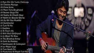 Video Best of Arijit Singh Latest Songs | Top 20 Songs Jukebox 2017- 2018 download MP3, 3GP, MP4, WEBM, AVI, FLV Juni 2018
