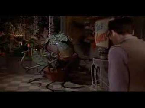 Little Shop Of Horrors - Fedd Me (Git It) (Spanish sub)