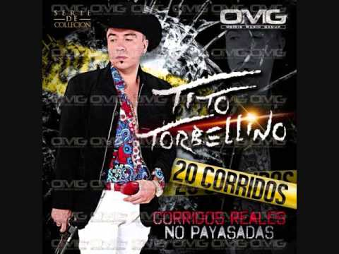 Tito Torbellino - Barba Negra (2014)
