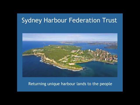 Patrick Dodd - Rediscovering Our Harbour Gems
