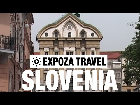 Slovenia Vacation Travel Video Guide • Great Destinations