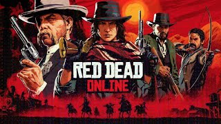 Red Dead Redemption 2 OnLine come chat Road to 1.4K