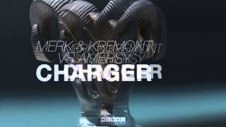 Merk & Kremont vs Amersy - Charger (Original Mix) [Official]