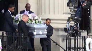 Power Season 5 Raina's Funeral!!!