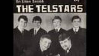 Telstars Fröken Sunny Girl