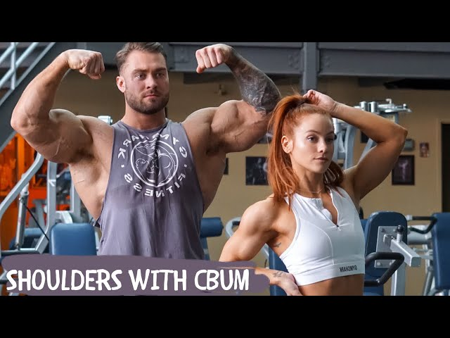 Training Secrets from Classic Physique Mr. Olympia