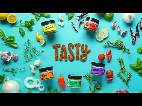 The Art Of Spice • Tasty