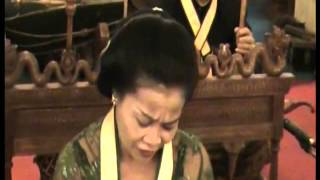 javanese culture gamelan traditional music