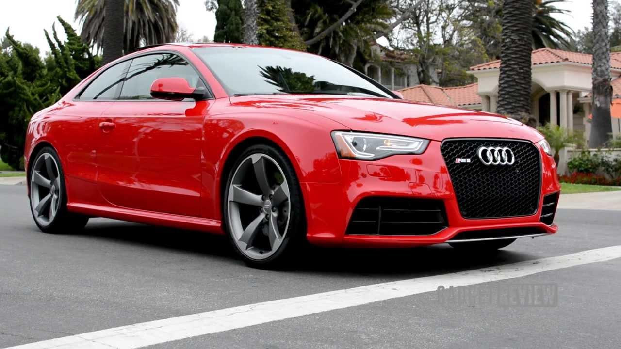 Kelebihan Audi Rs5 2014 Tangguh