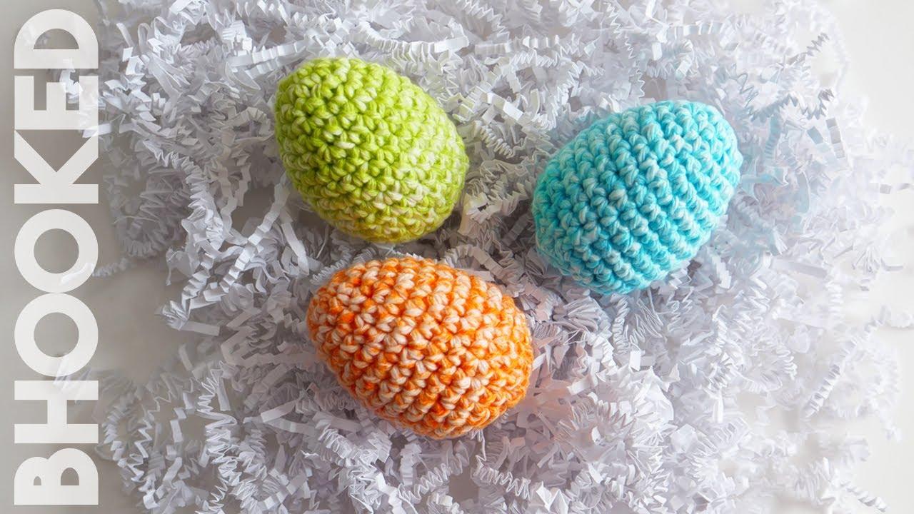 Springtime Easter Eggs Free Crochet Pattern ⋆ Crochet Kingdom | 720x1280