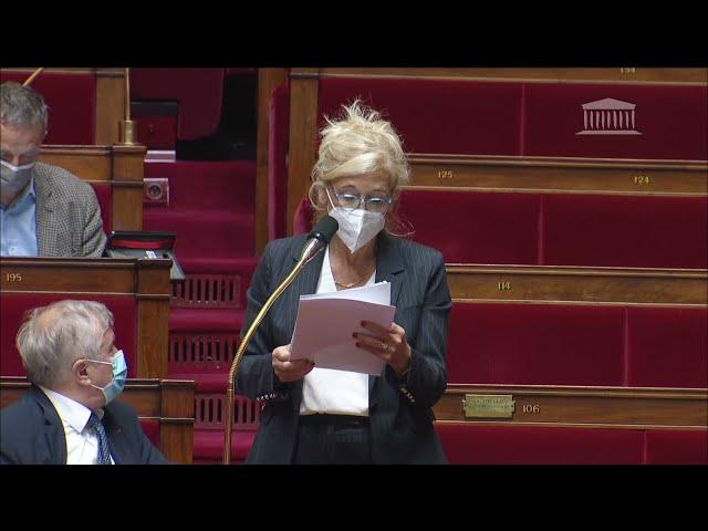 Intervention - Amendements Eurotunnel - PJL DDADUE