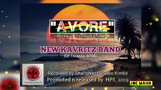 New Kavritz Band Avore.mp3