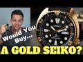 SRPC44 Review: A Bit of Fun From SEIKO | 10:10 Tock