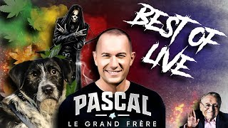 Best Of Live #3 Pascal Le Grand Frere (part 1)