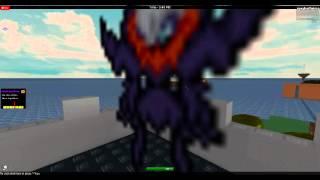 roblox darkris invasion  roleplay