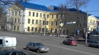 Уличная IP камера видеонаблюдения SpezVision SVI 642V в Полигранд Видео(, 2014-03-15T10:24:40.000Z)