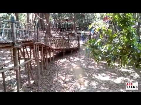 Kuruva Island (Kuruvadweep) , Wayanad : Tourism Spot in Kerala : Full view