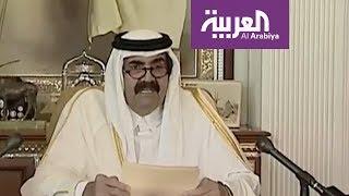 تميم بن حمد وحمد بن جاسم: صراع وثقة مفقودة!