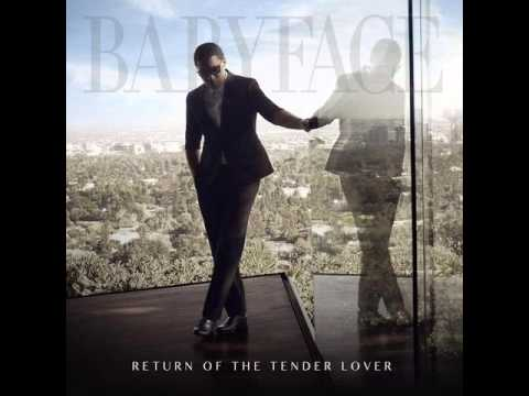 Babyface - Something Bout You