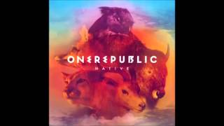 Something I need, one republic