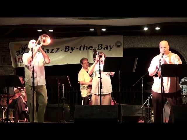 Rick Trolsen's New Orleans Po'Boys - Panama Rag