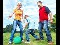 РСП. Как вести себя с бывшей женой и воспитывать общих детей?