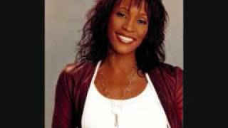 One moment in time instrumental -whitney houston