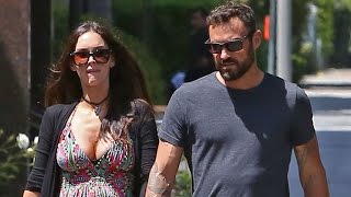 Megan Fox and Brian Austin Green Spotted Together After Baby News Breaks!