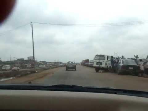 City of Ibadan, Nigeria