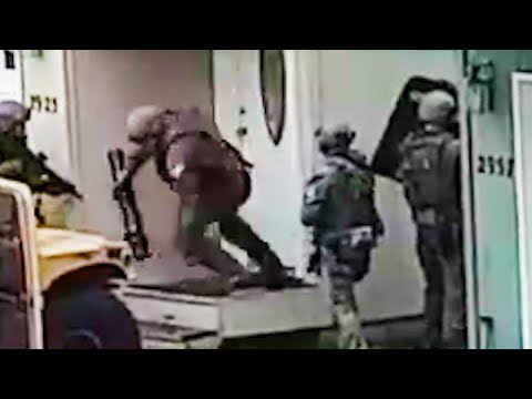 Ozzy Man Reviews: SWAT Fail
