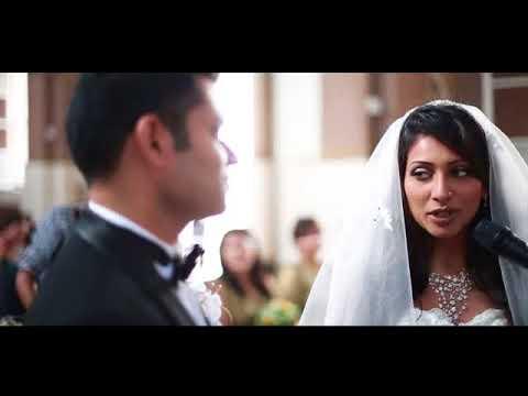 Thomas + Sangeeta  A Bangalore Christian Wedding Highlights by Creative Chisel