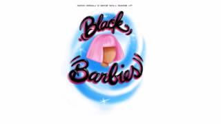 Nicki Minaj - Black Barbies (Lyrics)
