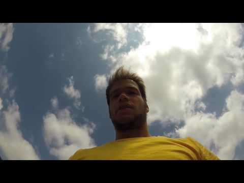 Benin vlog 1