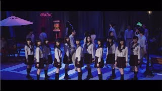 NGT48 4thシングル「世界の人へ」 Type-B収録 Team G曲「カーテンの柄」MUSIC VIDEO short ver. / NGT48[公式]