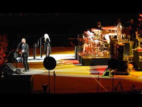 Fleetwood Mac - Ziggo Dome - 7 oct 2013