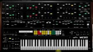 How To Play Bladerunner Main Theme