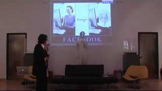 Fashion for Juliet/Marco Camisani Calzolari - Speakage - 2/4 Thumbnail