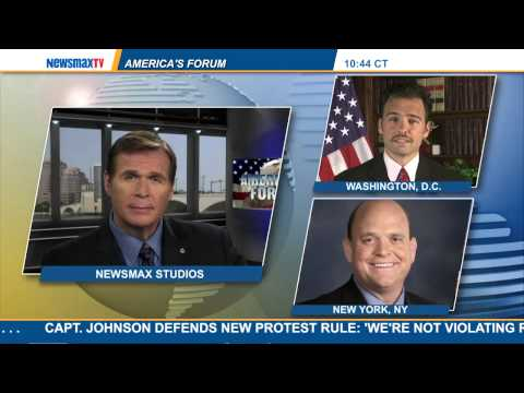 America's Forum |  Ian Prior and Rep. Tom Reed: