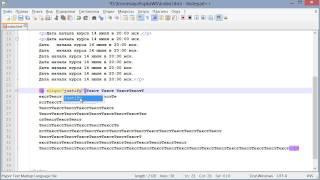 Что такое атрибуты тегов и как их применять (Основы HTML и CSS)