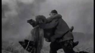 Отец солдата (Vater eines Soldaten)